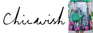 Chicwish Sponsorship logo