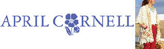 April Cornell Sponsorship logo